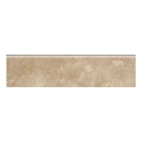 daltile catalina canyon noce 3 in x 12 in porcelain