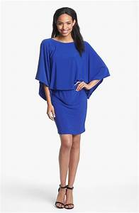 Plunging v neckline Dress, neiman