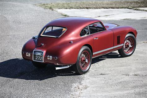 Prototype For A Dynasty David Browns Aston Martin Db Mk