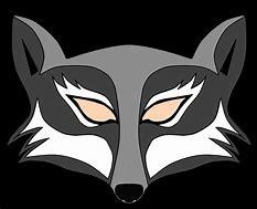 Images for wolf mask template printable desktop6hd9mobile.ga
