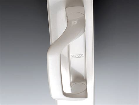 milgard smarttouch patio door handle 78 for bamboo