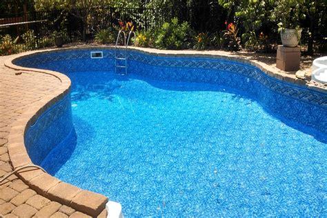 Inground Pool Liners Ideas