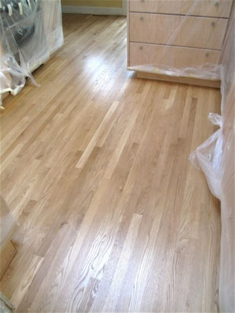 Refinish Hardwood Floors: Refinish Hardwood Floors Without