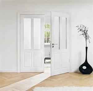Wohnzimmertür Mit Glas : fl gelt r wohnzimmer wei t ren innen innent ren und fl gelt r wohnzimmer ~ Watch28wear.com Haus und Dekorationen
