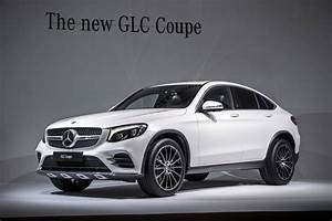 Coupe Mercedes : new york 2016 mercedes benz glc coupe gtspirit ~ Gottalentnigeria.com Avis de Voitures