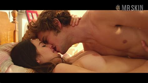 Shailene Woodley Nude Naked Pics And Sex Scenes At Mr Skin