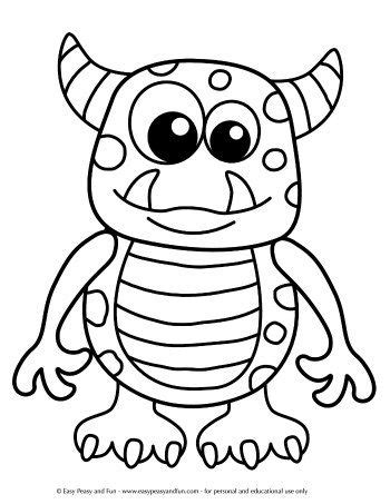Halloween Coloring Pages Free halloween coloring pages