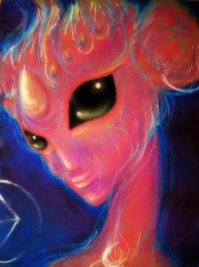 The Antarians 5-7th Dimensional star beings- Alessandra ...