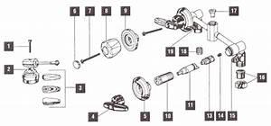 Parts For Delta Shower Faucet