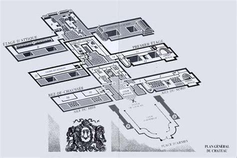 Nombre de pieces chateau versailles chateau u montellier