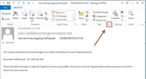 Office 365 Mail Headers by How To Read Email Message Headers