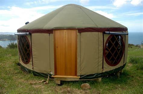 Tipi & Yurt Gallery