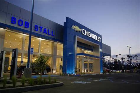 Bob Stall Chevrolet by Bob Stall Chevrolet La Mesa Ca 91942 8211 Car