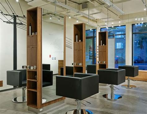 the ten pachi hair salon in seattle washington contemporist