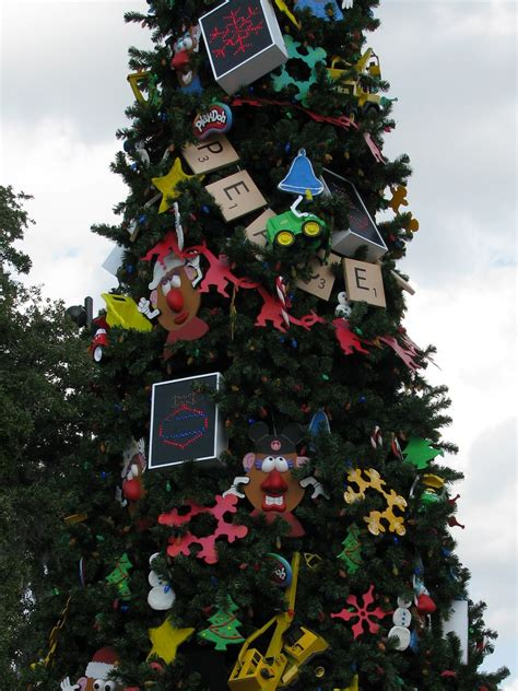 disney world christmas trees disney world christmas trees show unique decorations 2957