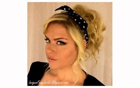 Easy 80s Hairstyles by 80s Hairstyles For Hairstylo