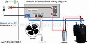 Ac Capacitor Wiring Diagram