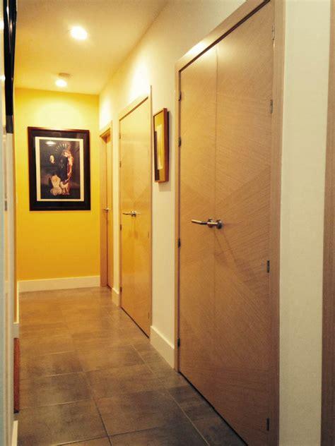 york interior door projects  closer