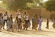 Imagini Running the Sahara (2007) - Imagini Alergând prin ...