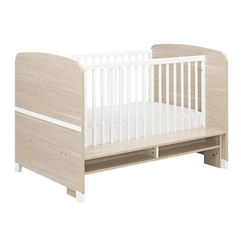 gautier chambre bébé alpa lit bébé de galipette lits 70x140 évolutifs aubert