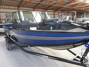 Lowe Fm 165 Pro Wt Boats For Sale In Indiana