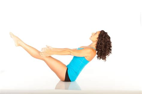Boat Pose Sanskrit by Can T Get Rid Of Belly Here S How You Can