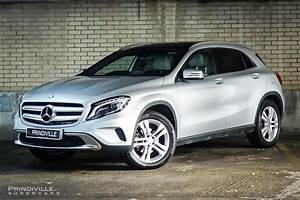 Mercedes Gla 200 : used 2016 mercedes benz gla gla 200 d sport premium plus for sale in greater london pistonheads ~ Medecine-chirurgie-esthetiques.com Avis de Voitures