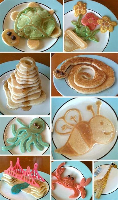 pancakes ideas fun pancake ideas fancy edibles com