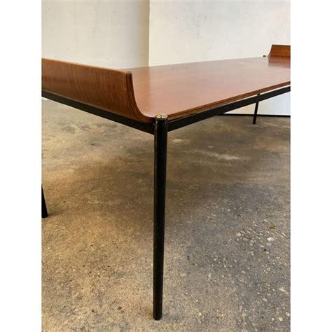 Shop brentwood coffee tables at the company store. Vintage Italian bentwood coffee table 1950 - Design Market