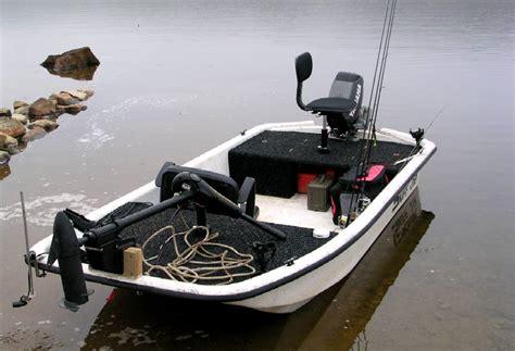 si鑒e pour barque de peche la verticale