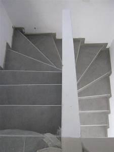 Escalier Carreaux De Ciment : inspiration des r alisations sol ambiances de nos clients ~ Dailycaller-alerts.com Idées de Décoration
