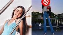 任達華16歲愛女任晴佳曬43吋逆天長腿 愈大愈靚獲網民激讚小美女|香港01|即時娛樂