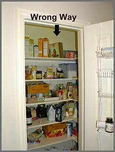 Organizing your pantry shelves for Organizing your pantry shelves