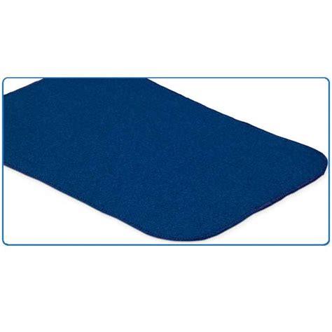 jonti craft 54 quot x 72 quot blue large sensory table mat