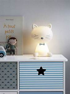Veilleuse Chambre Bébé : lampe veilleuse pour b b c t maison ~ Melissatoandfro.com Idées de Décoration