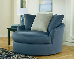 Swivel, Chairs, Living, Room, Furniture, For, Small, Spaces