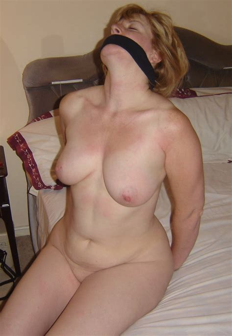 bbw wife bondage tumblr