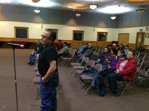 Alaska Native corp. to vote on whether to enroll ...
