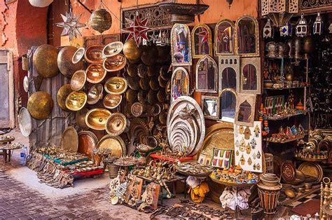Markets In Marbella Area