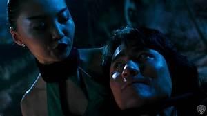 Mortal Kombat: Annihilation (1997) - Liu Kang vs. Jade ...
