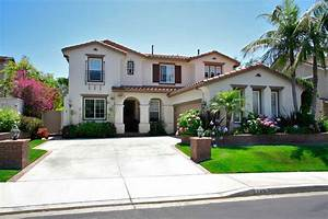 San Clemente Spanish Style Homes For Sale - San Clemente