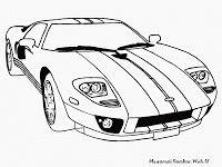 mobil balap keren minion untuk diwarnai auto design tech