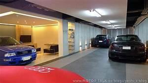 Garage Audi 92 : autos sch ner parken yoshi s blog ~ Gottalentnigeria.com Avis de Voitures