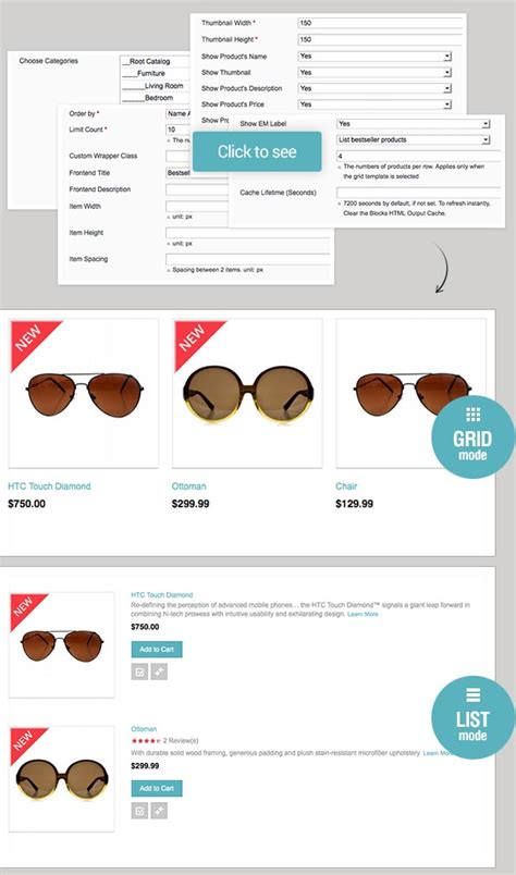Themes Templates For 2 Items Per Product Page by 24 Columns Responsive Magento Theme Framework By Tvlgiao