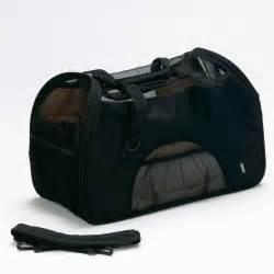 soft cat carrier bergan comfort carrier large black we cats