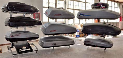 box baule portatutto per auto sistemi per il portaggio box tetto auto ivrea