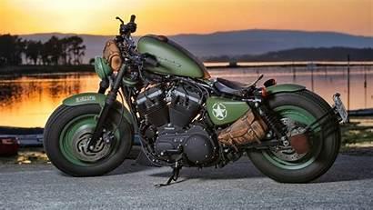 Harley Davidson 4k Wallpapers Ultra Resolutions