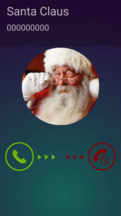 santa claus phone call 1000 ideas about call from santa on free call