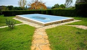 hivernage piscine comment hiverner une piscine With comment mettre une piscine en hivernage