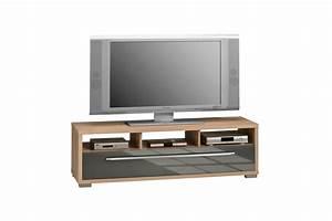 Nordische Möbel Online Shop : maja m bel lowboard 7645 eiche grau m bel letz ihr online shop ~ Bigdaddyawards.com Haus und Dekorationen